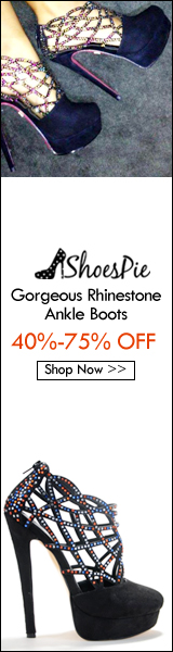 Shoespie Newest Ankle Boots