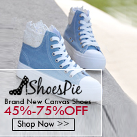 Shoespie Newest Casual Show
