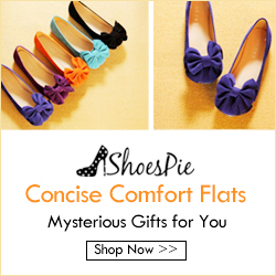 Shoespie Fashion Loafers Show