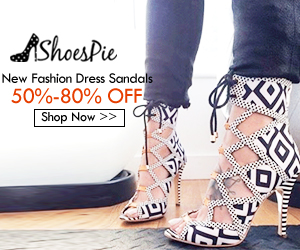 Shoespie Latest Dress Sandals 2016