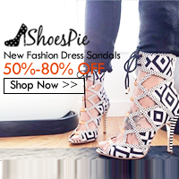 Shoespie Newest Dress Sandals 2016