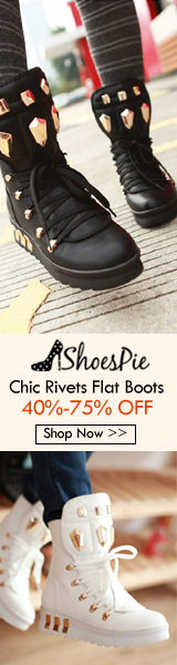 Shoespie Womens Flat Boots Sale
