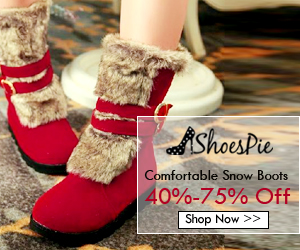 Shoespie Discount Snow Boots