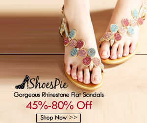 Shoespie Flat Sandals 2016