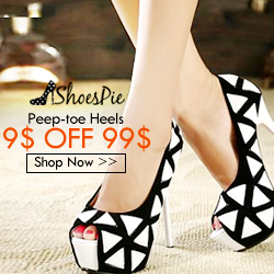 Shoespie Stylish Heels