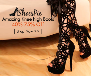 Shoespie Hot Heels Show