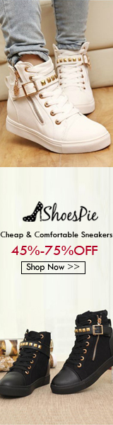 Shoespie Newest Sneakers