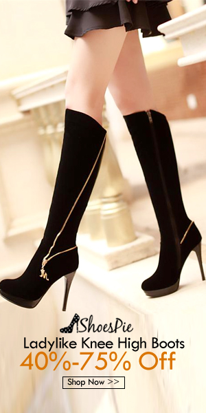 Shoespie Cheap Knee High Boots