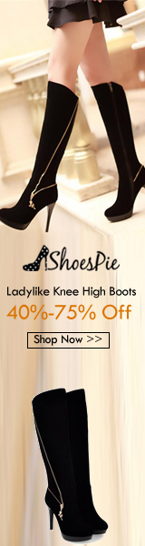 Shoespie High Heels Boots