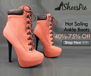 Shoespie Fashion High Heel Boots Show