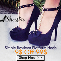 Shoespie Best Platform Heels 2016