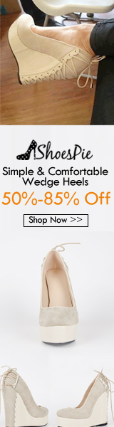 Shoespie Best Wedge heels Show