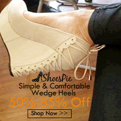 Shoespie Discount Wedge Heels 2016