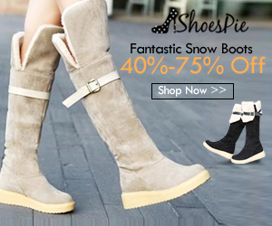 Shoespie Discount Snow Boots For Women