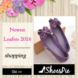 Shoespie Fashion Loafers 2016